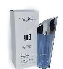 парфюмы Thierry Mugler Alien и Angel в наличии