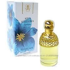 Оригинальная парфюмерия  Guerlain  в ассортименте