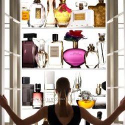 распив оригинальной нишевой парфюмерии