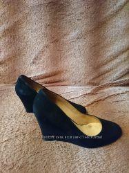 Отличные туфли Браска 37размер