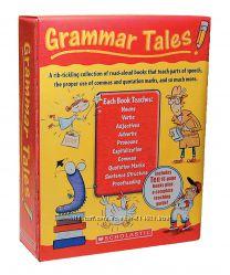 Грамматика английский язык.