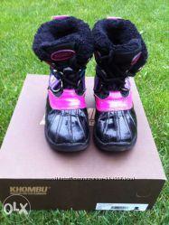 Зимные ботинки Khombu