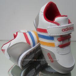 кроссовки adidas 21р  23р  и ассортимент