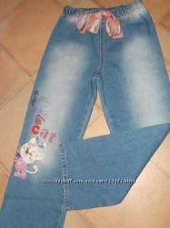 джинсы новые Gloria Jeans