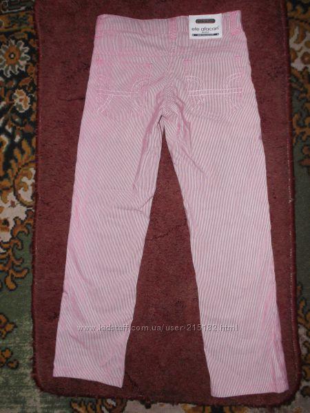 брюки, штаны летние новые Турция