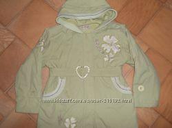 Куртка демисезон. на байке на 4. 5 - 6 лет
