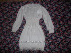 Платье Gloria jeans, новое, на 6-7 лет