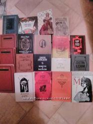 Книги разные в хорошем состоянии