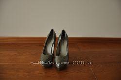 Новые туфли Antonio Biaggi