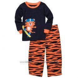 Новая пижама carter&acutes Размер 4Т