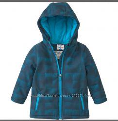 Куртка Topolino softshell 128р.