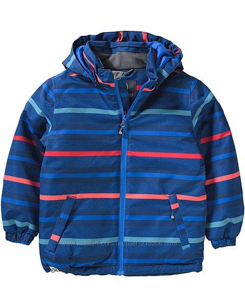 Тёплая зимняя куртка ТМ COLOR KIDS Saigon