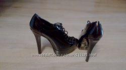 стильные туфли батальоны