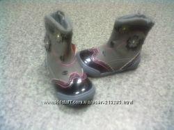 Ботинки для малышки