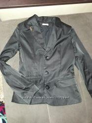 Школьный пиджак размер 152