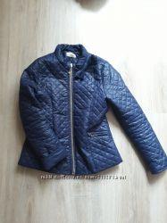 Куртка -ветровка размер 140