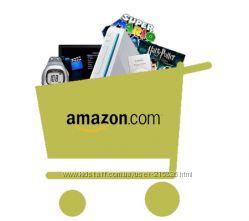 Amazon Англия Америка Германия под 5 процентов
