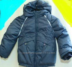 фирменная теплая курточка s. Oliver