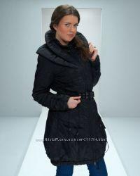 Фирменное пальто плащ Oxmo  Дания  распродажа