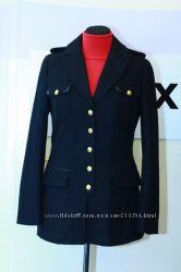 Фирменнoе пальто Stradivarius - Испания. Распродажа