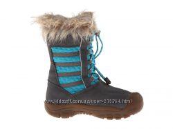 Фирменные сапоги ботинки KEEN -  26р