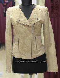 Фирменная кожаная куртка , Распродажа