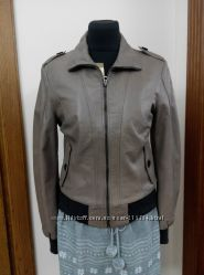 Фирменная кожаная куртка Combipel Италия , Распродажа
