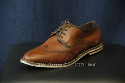 Фирменные туфли Bugatti Германия - Оригинал