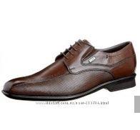 Фирменные туфли Bugatti Германия - Оригинал кожа