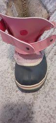 Термосапожки Sorel, 28 размер