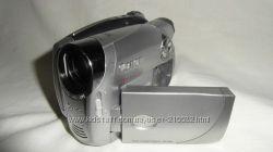 Продам видеокамеру canon DC 220 dvd . срочно снижена цена