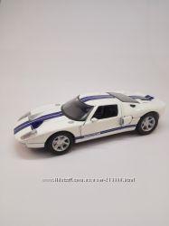 MOTORMAX Ford GT, 124