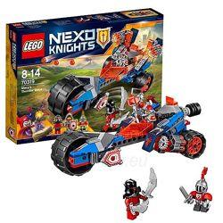 Lego 70319 Булава грому Мейсі
