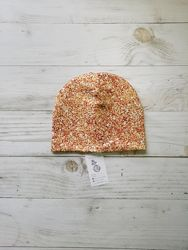 Деми шапочки для деток