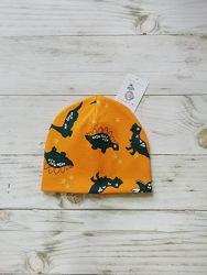 Весенние шапочки