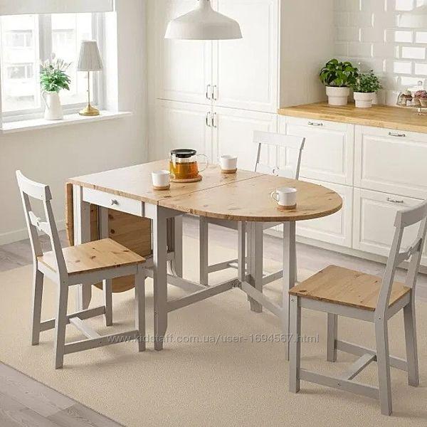 Стол раскладной IKEA