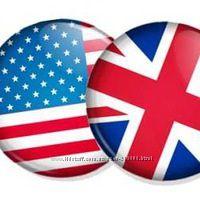 Покупайте в Европе, Англии и  Америке