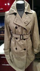 Продам стильненькое пальто-плащ в состоянии нового