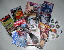 Digital Photographer - коллекция фотожурналов, фототематика, foto