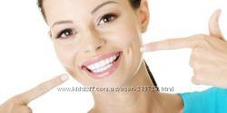 Натуральная зубная паста не содержит синтетических веществ