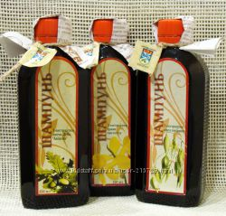 СП натуральные лечебные шампуни от Авиценна без лаурет сульфата