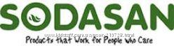 СП органической бытовой химии Sodasan Безопасная эффективность