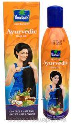 Аюрведик масло против выпадения волос, TM Parachute Advansed