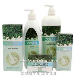 Comex Аюрведический шампунь из индийских трав. Бесплатная доставка Укрпочт