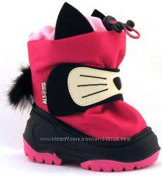 Сноубутсы зимние Cat a2adef4f93738