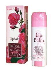Бальзам для губ ROSE Stik  висувний 5 ml