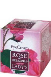 Крем вокруг глаз ROSE EYE CREAM 25 ml