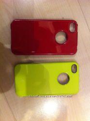 Продам глянцевую плёнку для IPhone 4 фронтальная и для задней крышки.