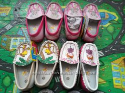 Туфли, мокасины Little Deer, b&g размер 22 стелька 14см