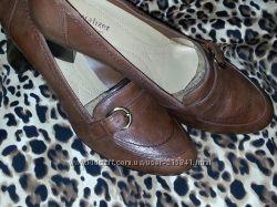 Большой размер туфли Naturalizer по 42-43р